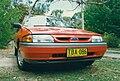 1991-1994 Ford Laser (KH) GL 5-door hatchback (15826041944).jpg