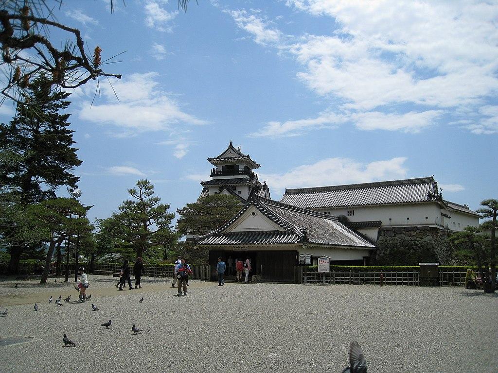 1 Chome-2 Marunouchi, Kōchi-shi, Kōchi-ken 780-0850, Japan - panoramio (15)