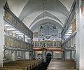20070803075DR Meißen-Zscheila Trinitatiskirche Langhaus Orgel.jpg