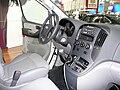 2007 Hyundai H-1 (TQ-V) van (2007-10-12) 02.jpg