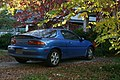 2008-11-02 Mazda MX-3 GS parked in autumn.jpg