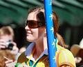 2008 Australian Olympic team 069 - Sarah Ewart.jpg