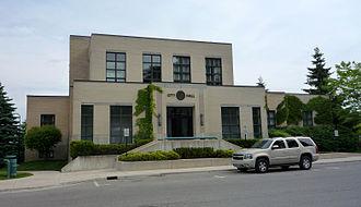 Petoskey, Michigan - City Hall