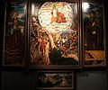 2011-03-26 Aschaffenburg 074 Stiftsmuseum, Lucas Cranach d.Ä. - Der Magdalenenaltar (6091426374).jpg