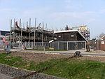 20110417 Lelystad; Batavia Haven 10 Bataviawerf.JPG