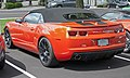 2011 Chevrolet Camaro SS Convertible Callaway Supercharged SC572.jpg