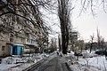 2012-12-30 Ivana Mykolaichuka Street, Kiev 2.jpg
