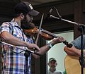 2013 Galax Old Fiddlers' Convention (9474328325).jpg
