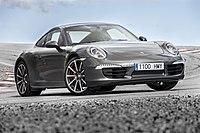 2013 Porsche 911 Carrera 4S (991) (9626546987).jpg