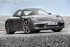 Porsche 911 (991) – Wikipedia, wolna encyklopedia