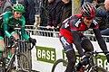 2013 Ronde van Vlaanderen, turgot en van avermaet (20164050890).jpg