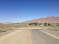 2014-06-12 09 50 56 View toward the east end of Nevada State Route 794 (East Winnemucca Boulevard) in Winnemucca, Nevada.JPG