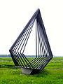20140520 Nationaal binnenvaartmonument door Ids Willemsma Schokland.jpg