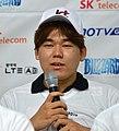 2014 시즌 우승팀 'KT 롤스터' 공동 인터뷰 (김명식 선수).jpg