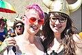 2014 Fremont Solstice parade - Vikings 13 (14516487135).jpg