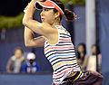 2014 US Open (Tennis) - Qualifying Rounds - Misa Eguchi (14871631867).jpg