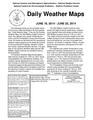 2014 week 25 Daily Weather Map color summary NOAA.pdf