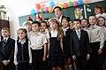 2015-05-28. Последний звонок в 47 школе Донецка 144.jpg