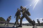 2015.9.22 육군 제11기계화보병사단 북한강 도하작전 Rivercrossing Operations, Republic of Korea Army The 11th Mechanized Infantry Division (22803996961).jpg