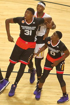 20150401 MCDAAG Thomas Bryant boxing out.JPG