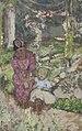 2015 NYR 03737 1036 edouard vuillard madeleine descorps et son fils bernard au jardin).jpg
