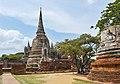2015 Wat Sri Sanphet 01.jpg