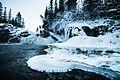 2016-12 Sentier des Moulins Saguenay - chute à l'Équerre 06.jpg