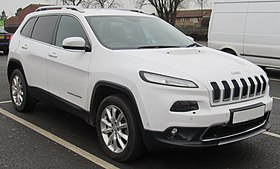 2016 Jeep Cherokee Limited Multjet II 2.2.jpg