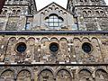 2016 Maastricht, St-Servaasbasiliek, westwerk 23.jpg