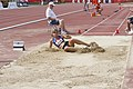 2017 08 04 Ron Gilfillan Wpg Long jump Female 002 (36486876825).jpg