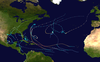 2017 Atlantika uragansezona resuma map.png