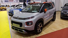 2017 Citroen C3 Aircross 1.2 Shine.jpg