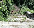 2017 Fort Tryon stairs that lead nowhere.jpg