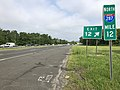 2018-05-29 09 13 49 View north along Interstate 287 at Exit 12 in Franklin Township, Somerset County, New Jersey.jpg