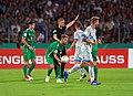 2018-08-17 1. FC Schweinfurt 05 vs. FC Schalke 04 (DFB-Pokal) by Sandro Halank–301.jpg