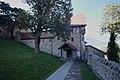 2018-10-05 Liechtenstein, Balzers, Burg Gutenberg (KPFC) 06.jpg