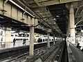 201801 Platform 16 of Ueno Station.jpg