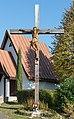 2018 Kościół Podwyższenia Krzyża Świętego w Przygórzu 6.jpg