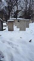 20190112 105451 Remuh Cemetery in Kraków january 2019.jpg