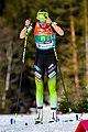 20190228 FIS NWSC Seefeld Ladies 4x5km Relay Anamarija Lampic 850 4901.jpg