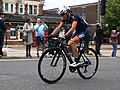2019 Women's Tour stage 3 - 094 Sofia Bertizzolo in Didcot.JPG