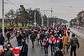 2020 Belarusian protests, Zavodski district of Minsk, 22 November p6.jpg