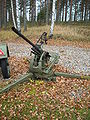 20mm anti-aircraft cannon Breda.JPG