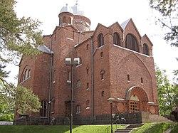 2497. Lappeenranta. Lutheran Church.jpg