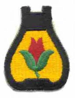 24th Cavalry Division (United States)