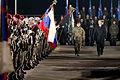 25. obletnica prvega postroja Slovenske vojske v Kočevski Reki 03.jpg