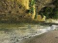 253 Balma rere el salt d'aigua del Tenes, Sant Miquel del Fai.JPG