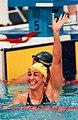 29 ACPS Atlanta 1996 Swimming Priya Cooper.jpg