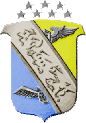 350th Fighter Group - Emblem of the 350th Fighter Group