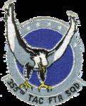355th Tactical Fighter Squadron - Emblem.png